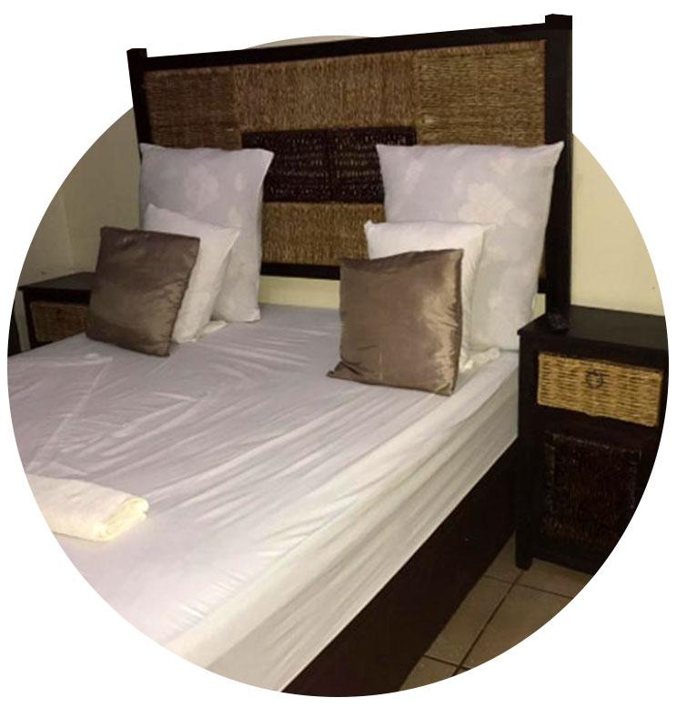 Accommodation in mpumalanga