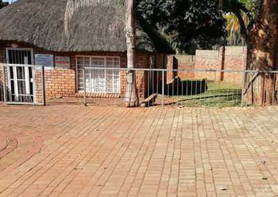 guest house in tzaneen