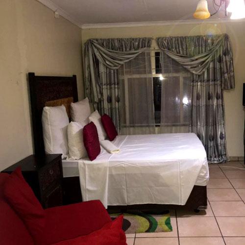 secunda accommodation